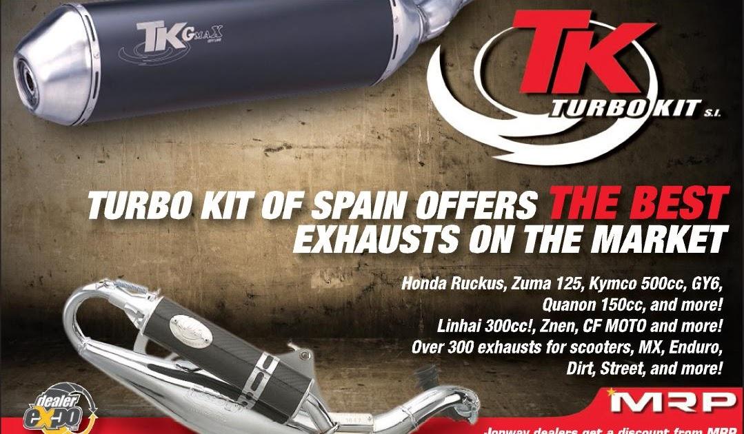 Martin Racing Performance: NEW TURBO KIT AD INDY 2011