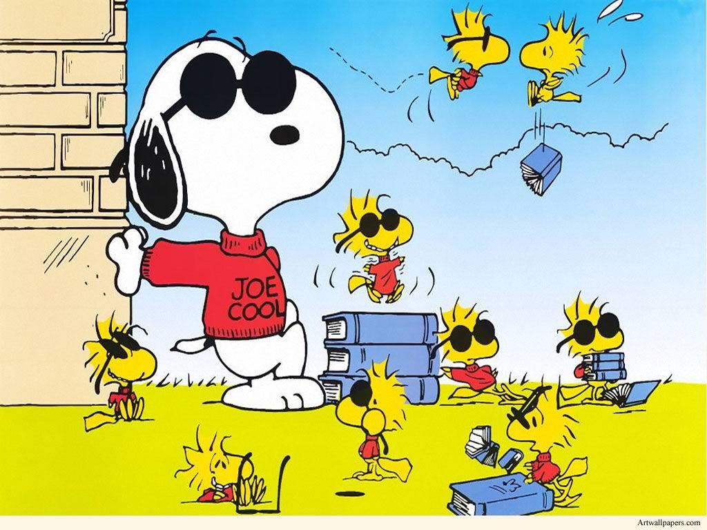 Mina Vagante Snoopy