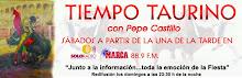 TIEMPO TAURINO -SOLO-RADIO MARCA