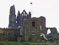 قلعة دراكولا في ترانسلفانيا الرومانية