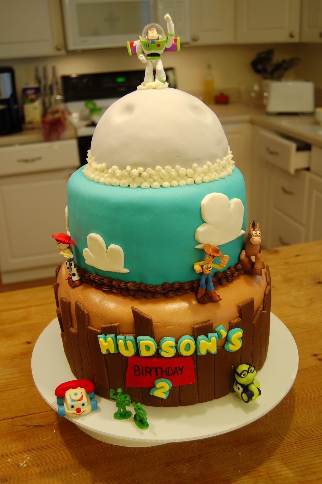 c u0026 39 est si bon sweets  toy story birthday cake