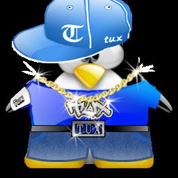 dirpok tux rapper 2206 Los 30 mejores tuxes
