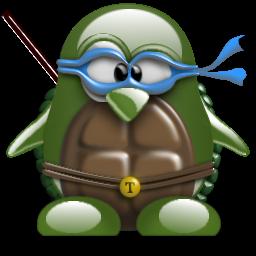 novadk tortux ninja 2024 Los 30 mejores tuxes