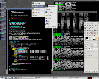 20 Most Nimble and Simple X Window Managers for Linux
