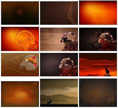 15 Beautiful Ubuntu Wallpapers for a Sleeker Intrepid Ibex   TechSource