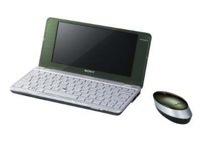 """World's Lightest"""" 8-inch Netbook is embedded with Linux"""