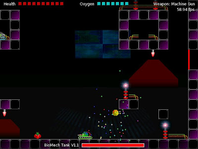 7 Great Free/Open-source Platform Games for Linux | TechSource