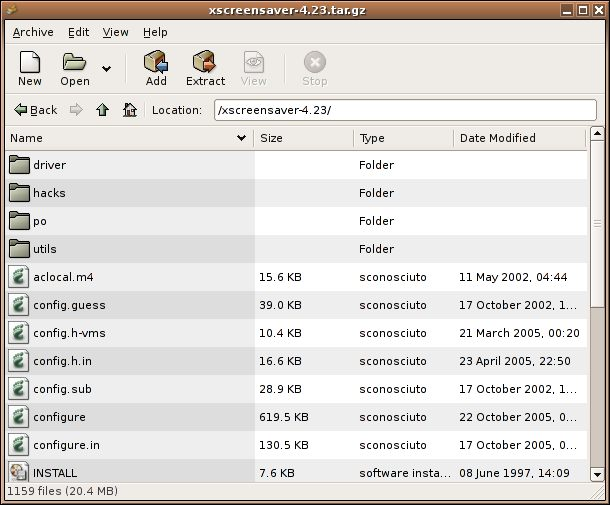 5 Best Free and Open Source File Archivers for Linux | Tech