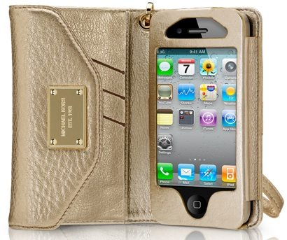 1f62bbc91f02 ... spain michael kors iphone wallet clutch price and features 96daf 3986c