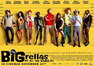 Big Fellas movie