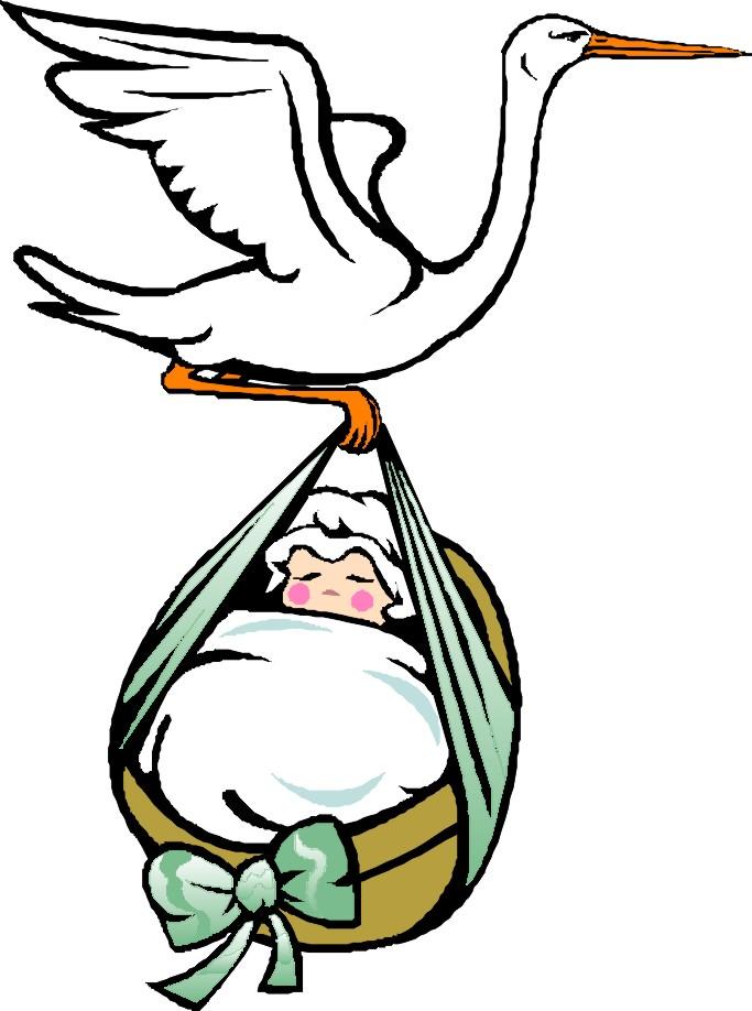 clipart newborn baby - photo #45