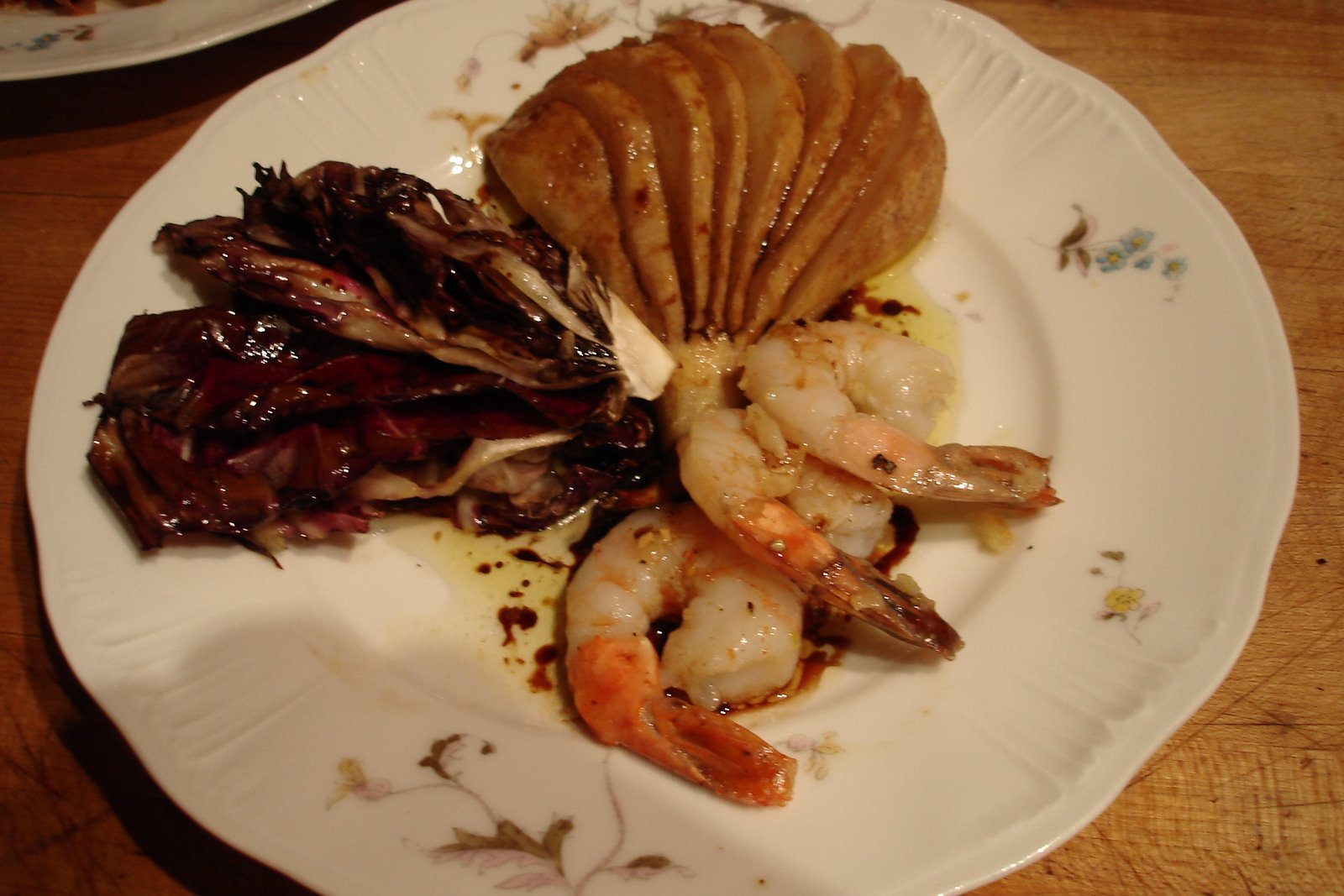 [Radicchio+salad+with+shrimp-dierberg]