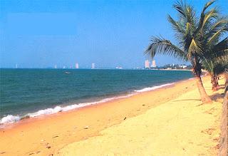 Bang Sa Re Beach