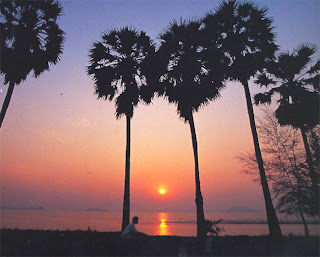 Dong Tan Beach