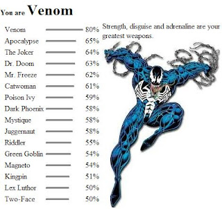 superpower personality quiz