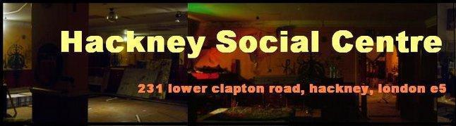 hackney social centre