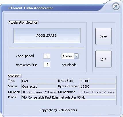 utorrent turbo accelerator 1.5.3