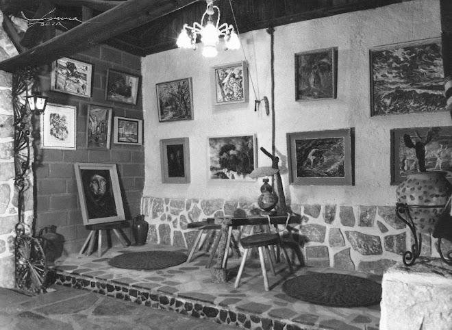 "Atelier "" A Barraca"""