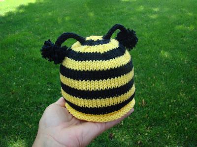Susan B Anderson Bumble Bee