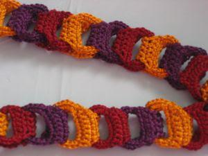 Crochet Patterns: Belts - Yahoo! Voices - voices.yahoo.com