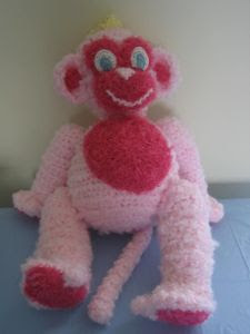 RED HEART BABY CLOUDS CROCHET PATTERNS ? CROCHET PATTERNS