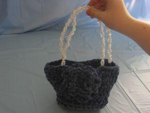 Chenille Crochet Afghan Pattern - Free Crochet Patterns