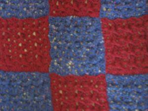 Crochet Pattern Central - Free Afghan Crochet Pattern Link Directory