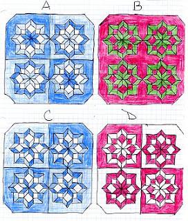 Christmas tree skirt crochet pattern. - Crafts - Free Craft