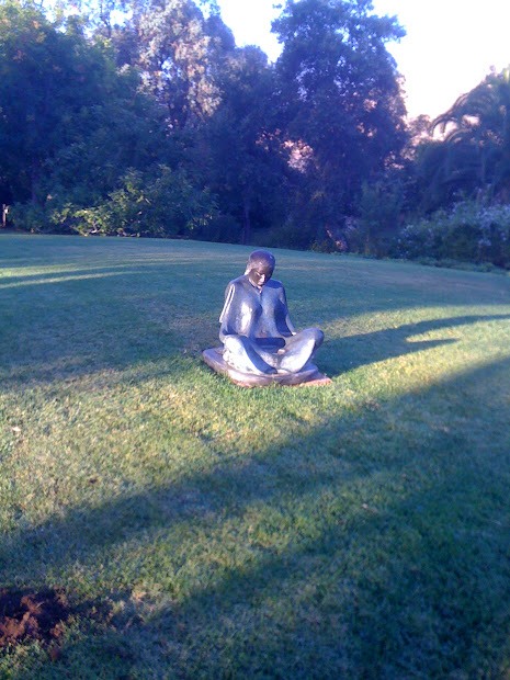 Geno' Garden Design & Coaching October 2010