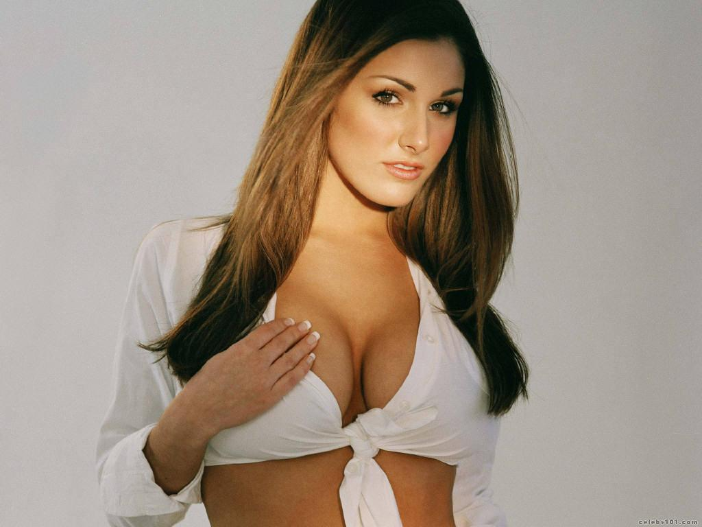 Lucy Pinder Wallpapers Hot Girl In Bra And Without Clothes -6132