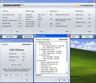 Free Software Injection: 3DMark06 v110 Basic Edition | The