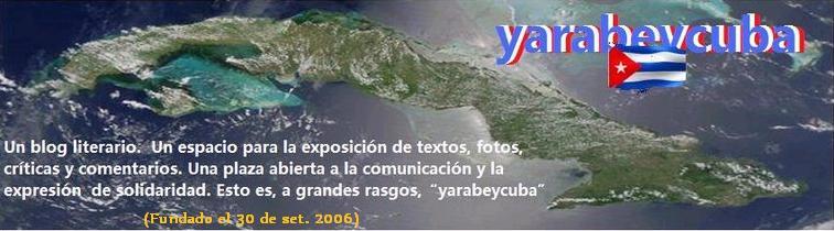 Yarabey Cuba