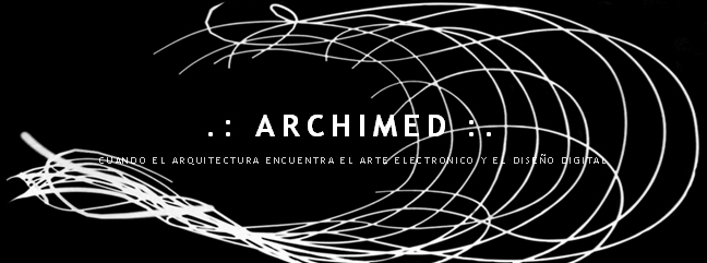 .: ARCHImeD :.
