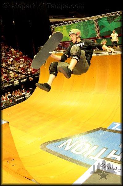 My Favorite Skateboarder