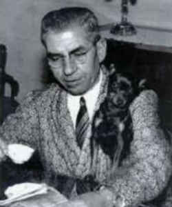 Lunt\'s World: Lucky Luciano: Quote for February 5, 2010