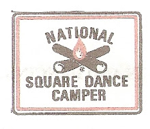 Member of National Square Dance Campers