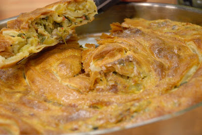 patatesli borek%2520(2) Patatesli Çarşaf Böreği , Oktay Ustadan