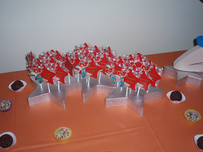 Tema para festas das Winx Winx+29