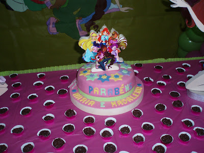 Tema para festas das Winx Winx+12