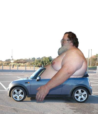Big Fat Car 19