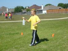 PARKWAY FIELD DAY 5/9/08