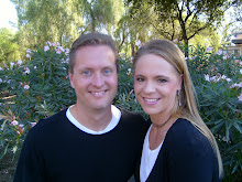 Ryan and Tina