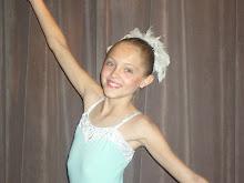 Dance Recital 5/3/08