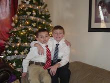 Sam & Nathan