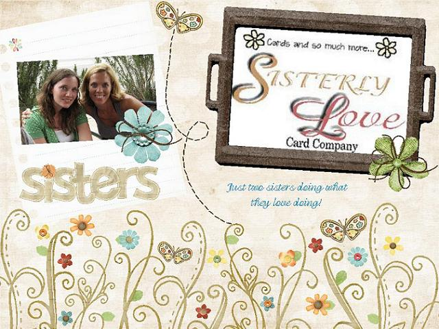Sisterly Love Card Co