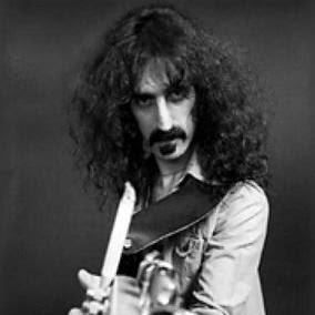 Camarillo Brillo Frank Zappa Halloween At The Palladium