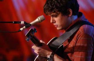 Camarillo Brillo: John Mayer Live From PBS's Soundstage