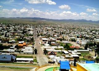 Historia De Cuauhtemoc Ciudad Cuauhtemoc Desde 1948