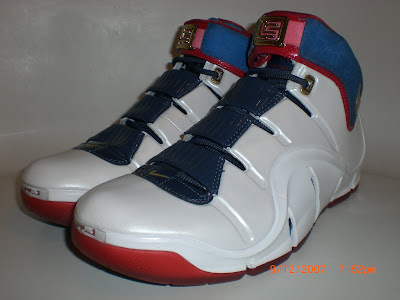 Lebron James s fifth signature shoe is arguably one of the best Nike  basketball shoes ever created. From a style standpoint dd5ac7f2f