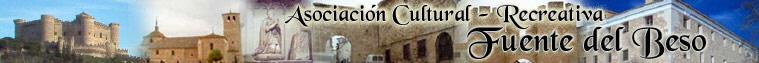 Asociación Cultural Recreativa Fuente del Beso